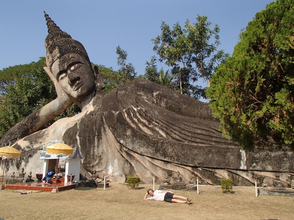 Bouddha Parc (crédit photos Sandra Gilles)