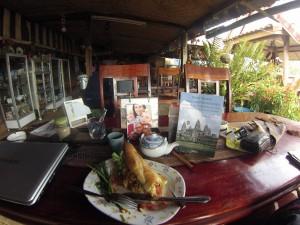 Petit déjeuner, Paksong
