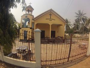 Église de Houy Phek